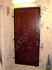 Двери металлические от производителя,  оконные решетки,  ворота