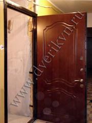 Входные металлические двери по реальным ценам,  гаражные ворота