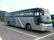 Автобус  ДЭУ ВН120 новый  туристический,  4250000 рублей