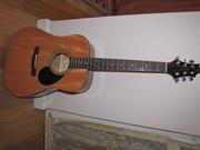 Гитара Акустическая Samik D-1(Новая)