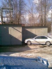 Продам гараж возможно под автомастерскую
