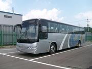 Продаём автобусы  ДЭУ  ВН120  новые  туристические  56000000 руб