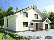 AbrisBURO - проекты коттеджей