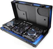 2 X Pioneer CDJ-400K Pro Player and Pioneer DJM-400K Mixer