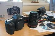 FOR SALE..Nikon D90 DSLR Camera..Canon EOS 5D Mark II Body..The D7000