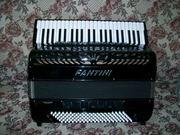 Продам готово-выборный илальянский аккордеон Fantini.