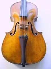 Продаю оригинальную итальянскую скрипку Ciarma Nazzareno 1909г.