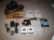 Продажа:: Новый Nikon D700 DSLR 12MP камеры