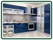 Мебель для кухни от производителя на заказ. МДФ,  массив.