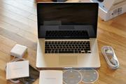 Apple MacBook Pro - Core i7 2, 2 ГГц - 15, 4