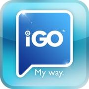 МЕНЯЮ или ПРОДАЮ - Навигационная система IGO8 для GPS-навигаторов