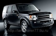 Запчасти б/у для Land  Rover