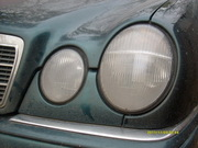 Запчасти б/у Mercedes Benz   W210   1995-2000