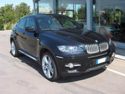 Продаю BMW X6 (Е71) 2009г.