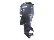 Продаю лодочный мотор Yamaha F250