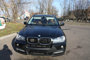 Продаю BMW X5 3.0D 2007г