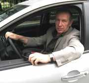 Частный инструктор по вождению. Москва.