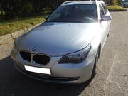 Продаю BMW 520D (E61) 2008г.
