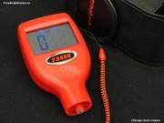 Заголовок: Толщиномер Лакокрасочных Покрытий FenderSplendor FS488 FS68