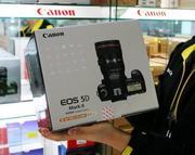 Nikon D90 / Nikon D700 / Nikon D300 / Canon EOS 550D / Canon EOS 5D Ma