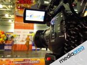 Профессиональная видеосъемка hd в Москве