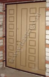 Металлические стальные двери от Эконом до Элит класса