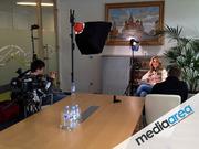 Профессиональная видеосъемка full hd в Москве