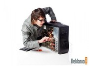 Ремонт и обслуживание компьютеров с выездом на дом