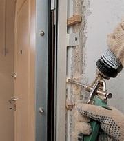 Ремонт дверей в Москве,  установка дверей,  ремонт замков дверных