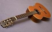 Продаю классическую акустическую гитару Godin LaPatrie Concer