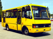 Автобус БАЗ ЭТАЛОН ГОРОДСКОЙ
