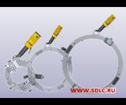 Электрический и пневматический инструмент для резки труб