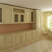Кухонная мебель на заказ,  недорого.