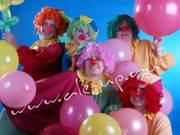 Если праздник у детей,  вызов Клоунов и Фей!