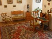 Антикварная мебель. Дамский кабинет 19-начало20го века !