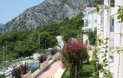 Продаются апартаменты с 1 спальней Черногории