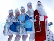 Клоуны,  Дед Мороз - праздники для Вас,  заказ чудес у нас!