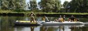Надувные лодки ПВХ от производителя с доставкой