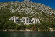 Продаются апартаменты-люкс в Черногории