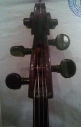 Мастеровая виолончель