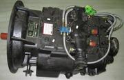 КПП RT-11509C в сборе