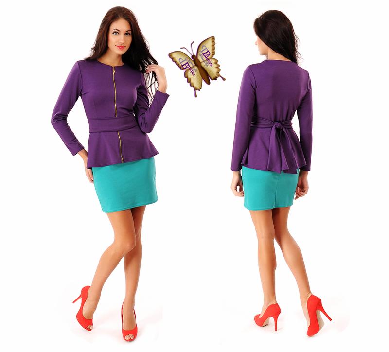Реклама женской одежды с доставкой
