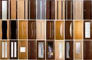 Межкомнатные двери фабрики «Оникс».