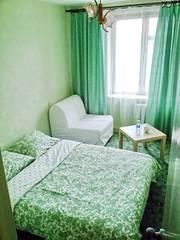 Сдаётся комната посуточно в Москве,  м. Петровско-Разумовская,  Коровинс