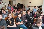 Клуб английского с носителем языка в Москве