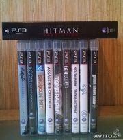 Игры для PS3 (Лицензии)