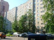 Трёхкомнатную квартиру  65 кв.м. г. Подольск,  ул. Веллинга д.6. центр