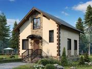 Продается новый капитальный дом 140 кв.м.