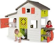 Детские игровые домики,  горки,  качели и площадки! Скидки до 5000 руб!