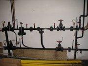 Проектирование,  монтаж систем отопления